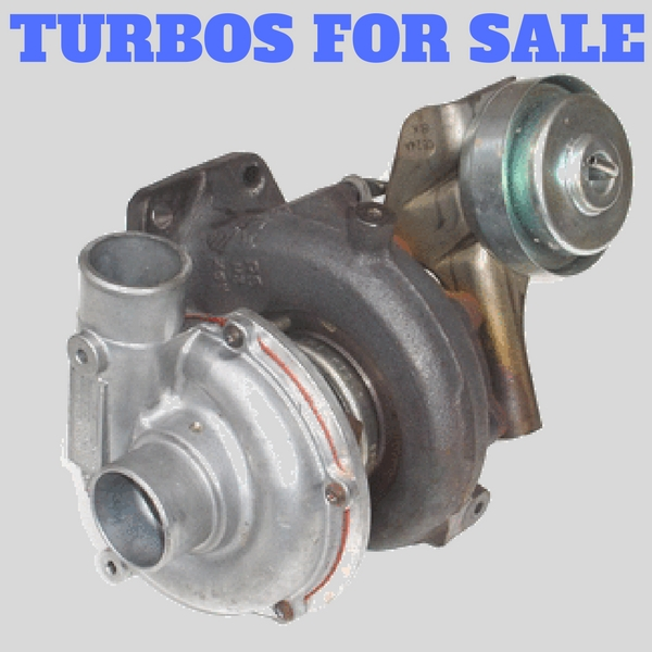 TURBOS FOR SALE