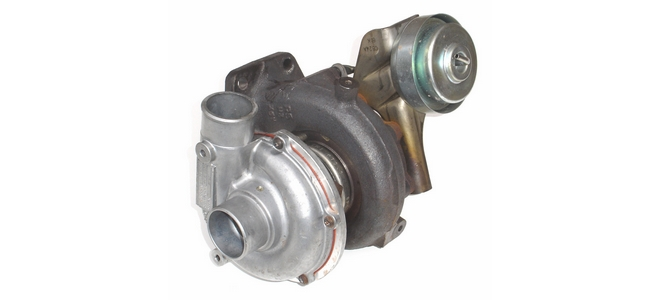BMW 118d Turbocharger for Turbo Number 767378 - 0014