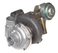 BMW 740d Turbocharger for Turbo Number 703673 - 0004