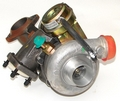 BMW 740d Turbocharger for Turbo Number 703672 - 0002
