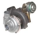 Daihatsu Charade Turbocharger for Turbo Number VQ1