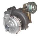 Toyota Tercel Turbocharger for Turbo Number 17201 - 55030